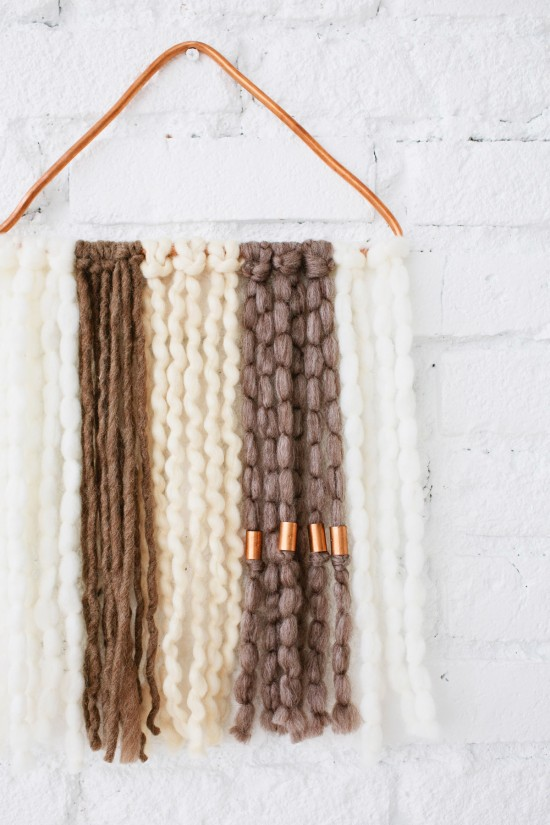 10 Best Copper DIYs // Annabode.com