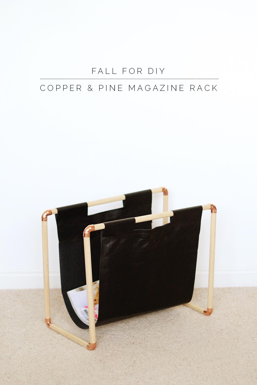 10 Best Copper Diys // Annabode.com