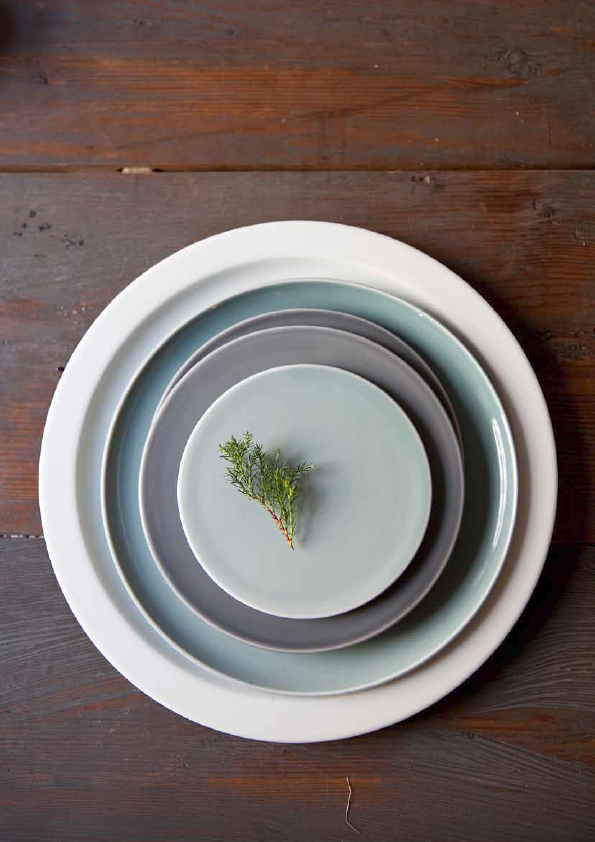 New Norm Dinnerware $19.95-$54.95 & Tips for Finding the Perfect Modern Dinnerware | Annabode + Co.