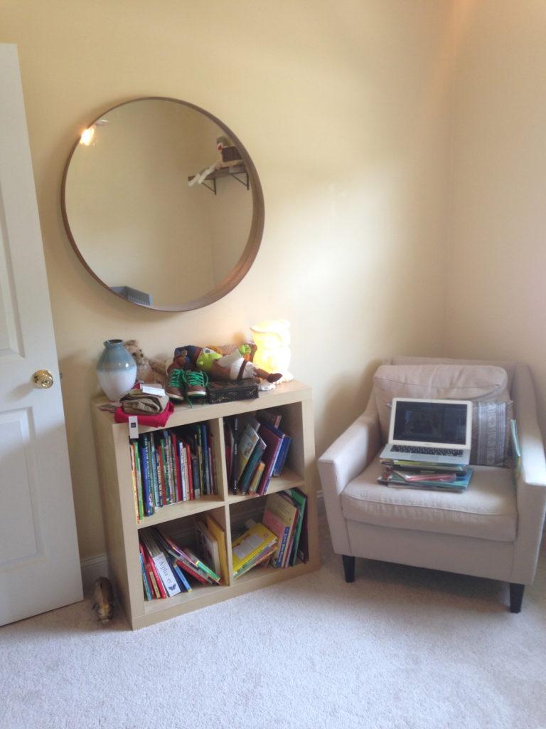 Kid's Room Conundrums // Annabode.com