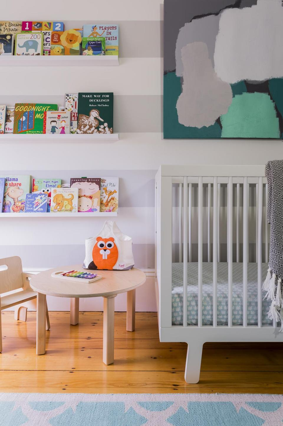 Kid's Room Conundrums // Annabode.com