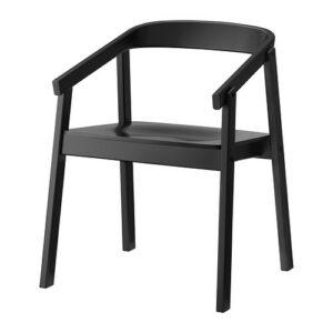 ESBJÖRN Chair, Ikea, $89.