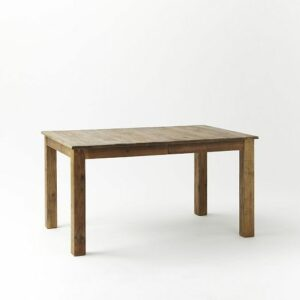 Reclaimed Wood Expandable Farm Table, West Elm, $799.