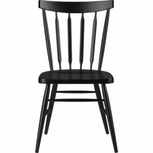 Willa Side Chair, Crate & Barrel, $126.