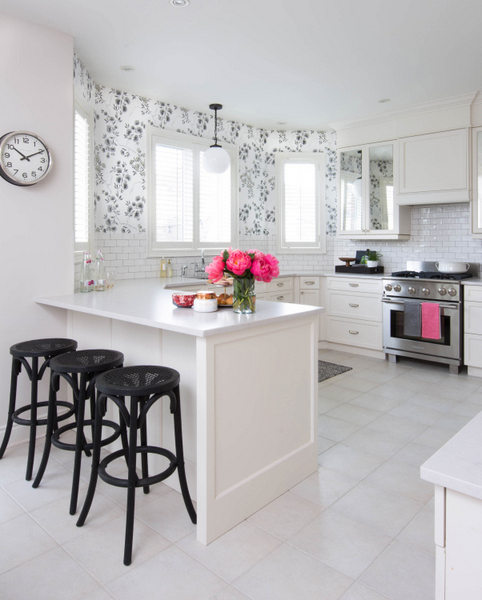 Modern Kitchen Before And After