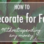 Fi How To Decorate For Fall On A Budget Fall Decor