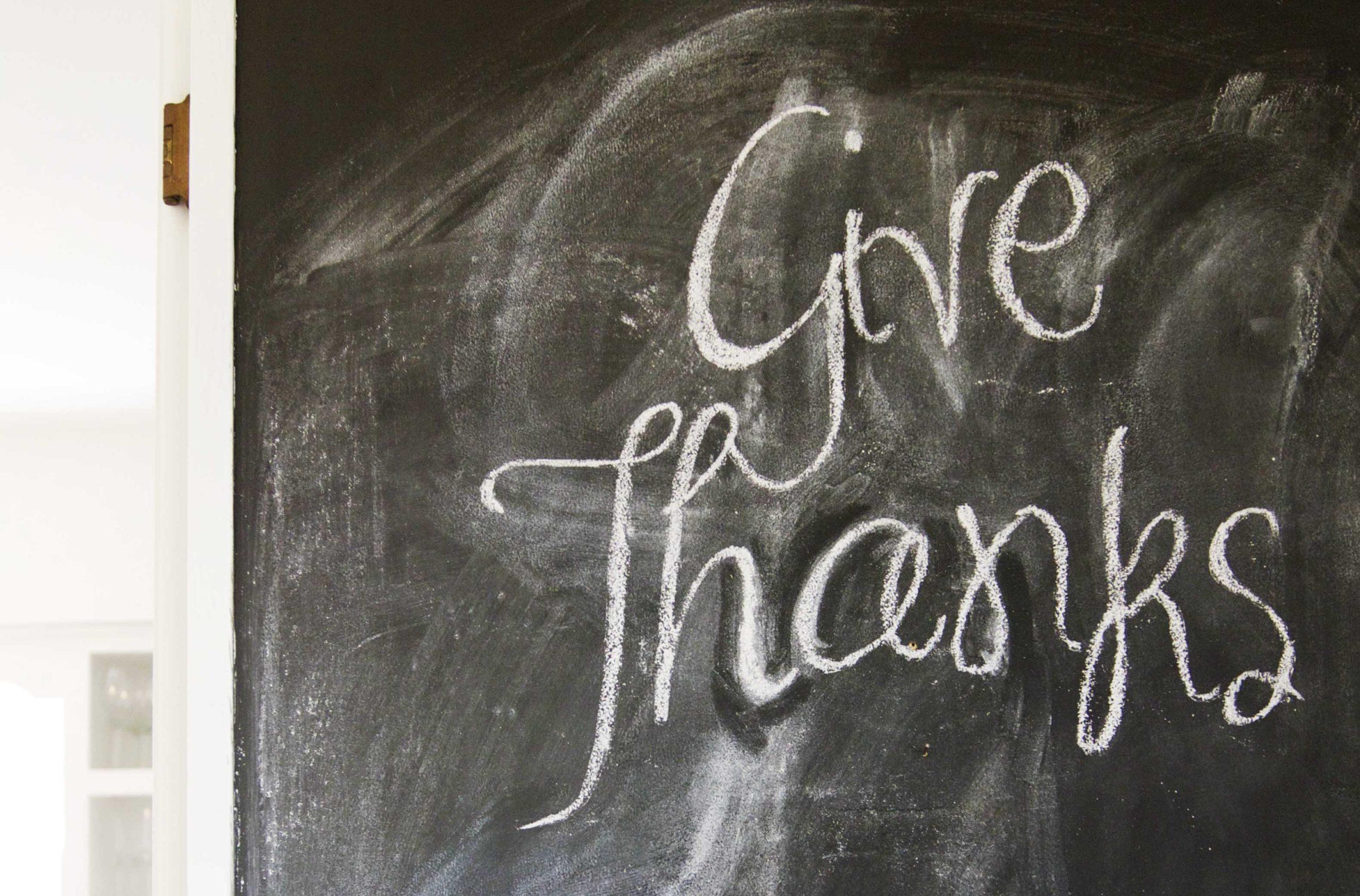 Diy Wall Stencil Chalkboard