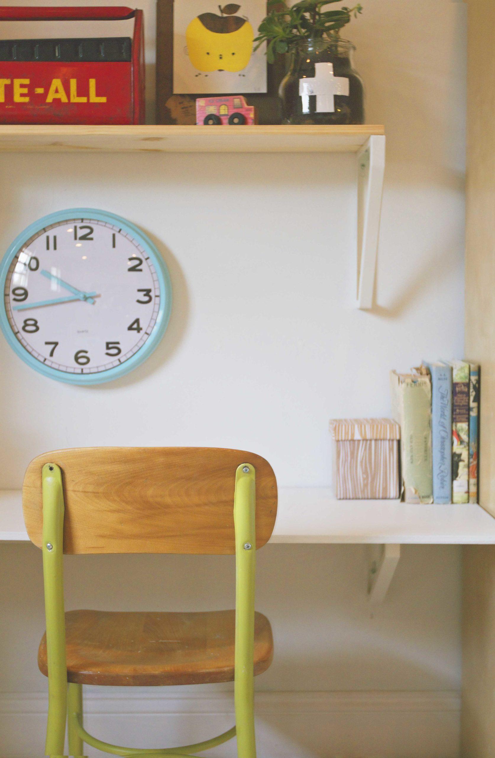 Modern Playroom Desk 3