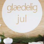 Diy Scandinavian Christmas Wall Decor