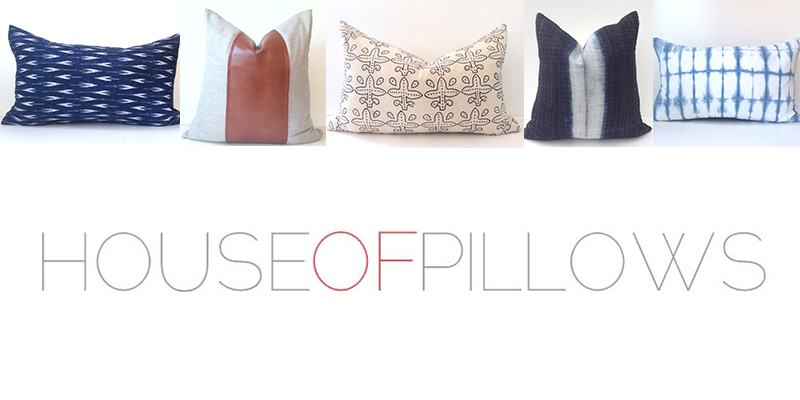 Get 15% Off at House of Pillows Now!