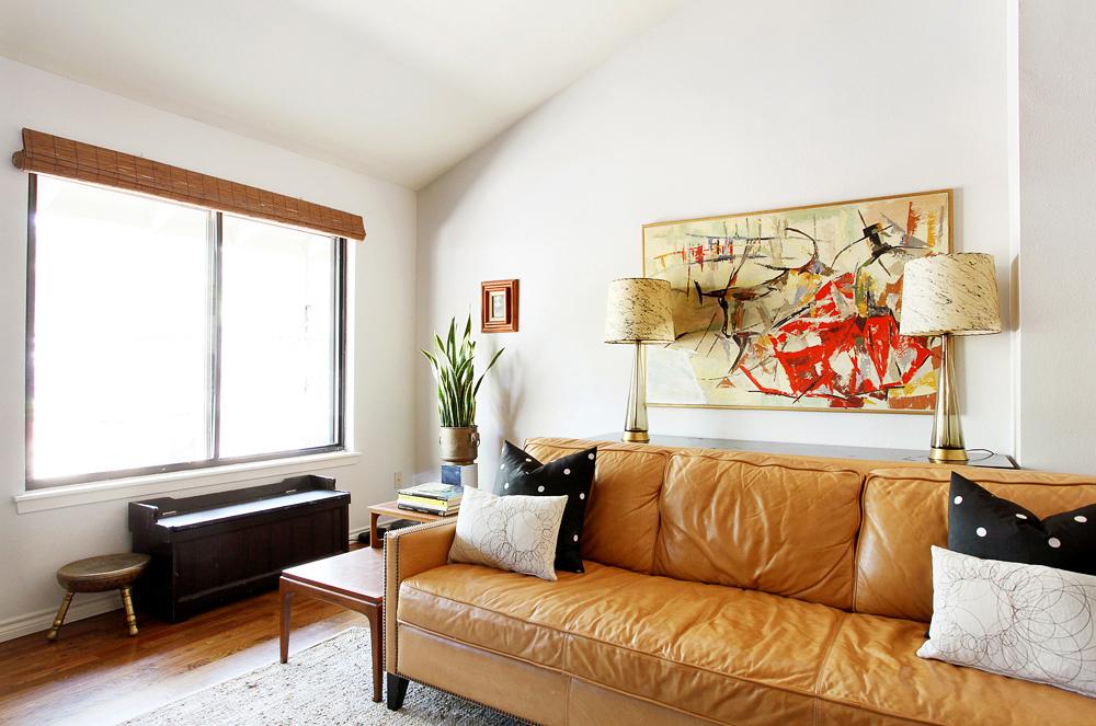 Bare Windows Or Window Treatments: The Great Debate