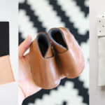 Roundup: The Prettiest Leather Diys
