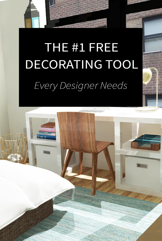 The #1 Tool Every Designer Needs