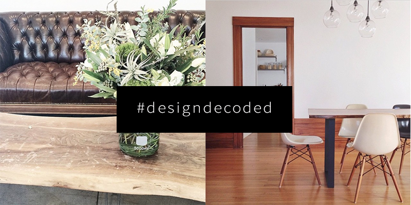 Highlights from the #Designdecoded Feed