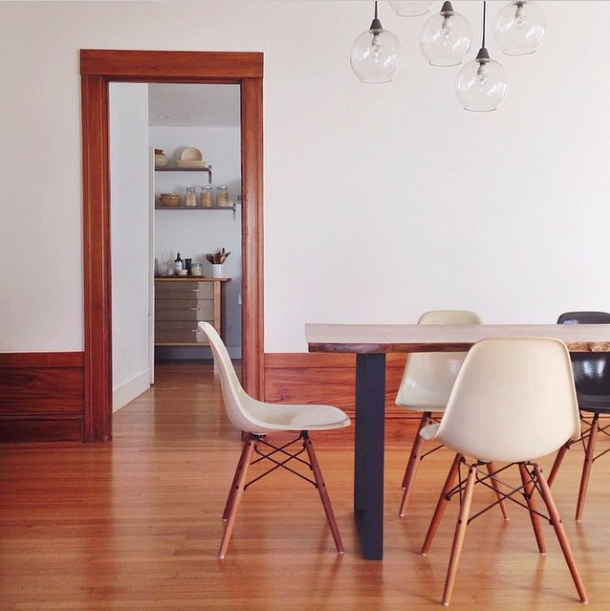 Live Edge Furniture Ideas