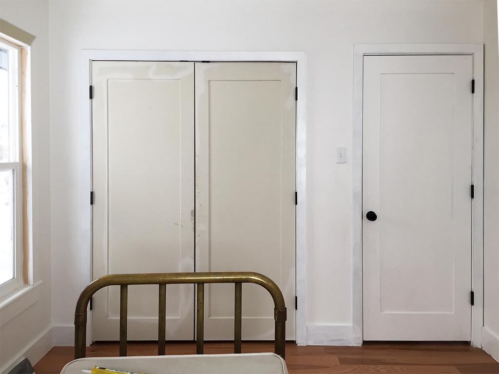 A Modern Little Boy's Room by Annabode + Co.