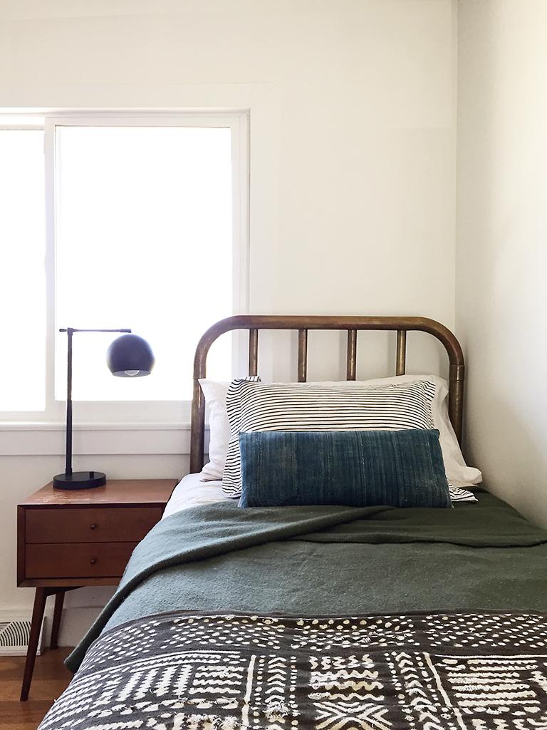 Modern Bohemian Little Boy's Room