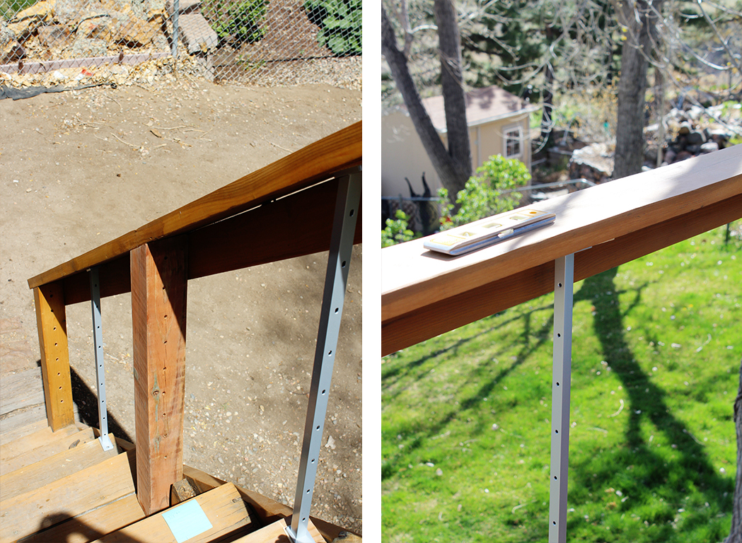 How to Install DIY Cable Rail   Annabode