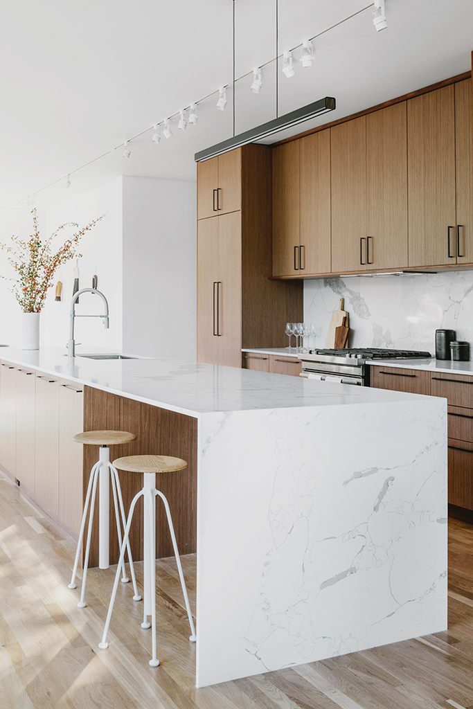 A Modern Colorado Kitchen with Denver Makers