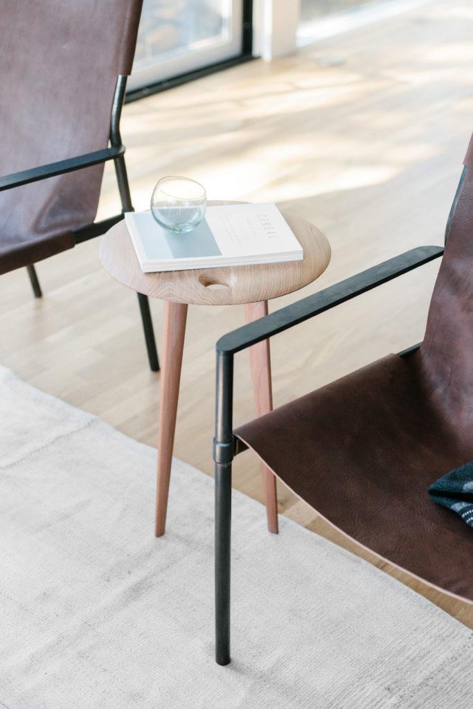 A Modern Colorado Living Room with Denver Makers