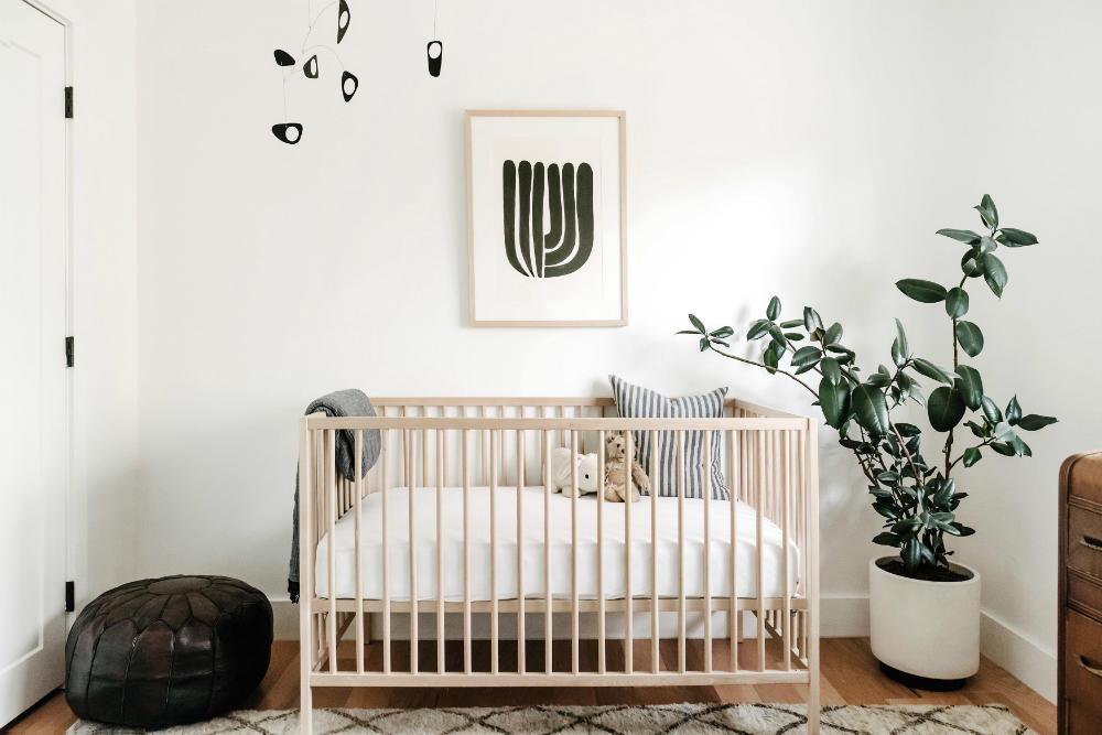 Annabode Crib Interior Design