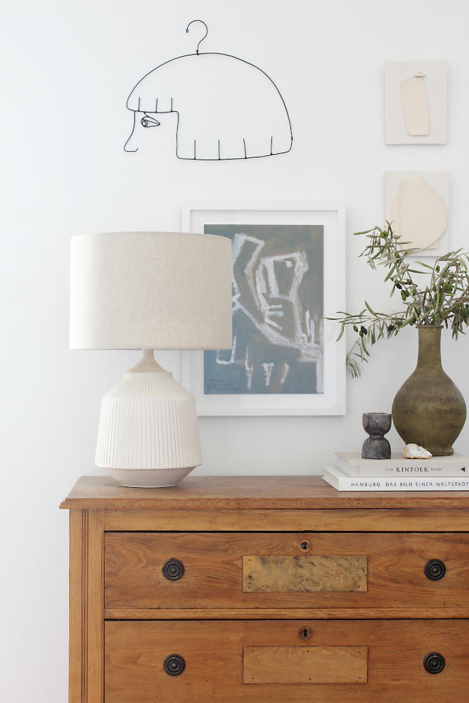 Lamp Sidetable Annabode