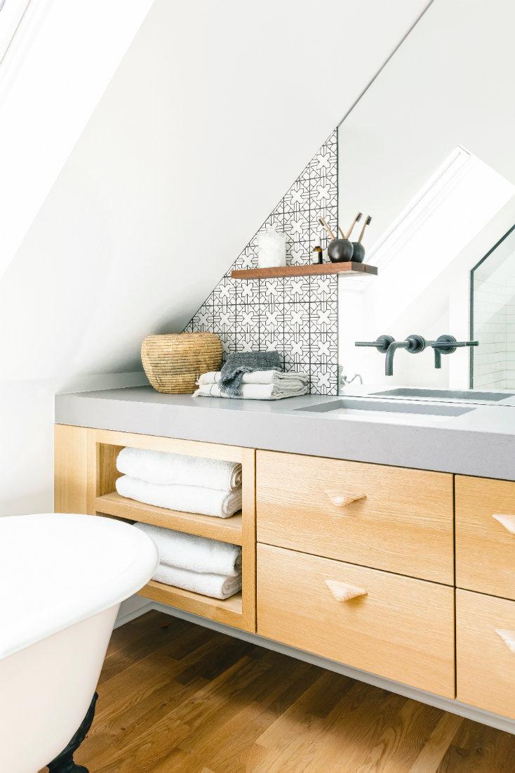 Bathroom Vanity Sustainable Tile Annabode