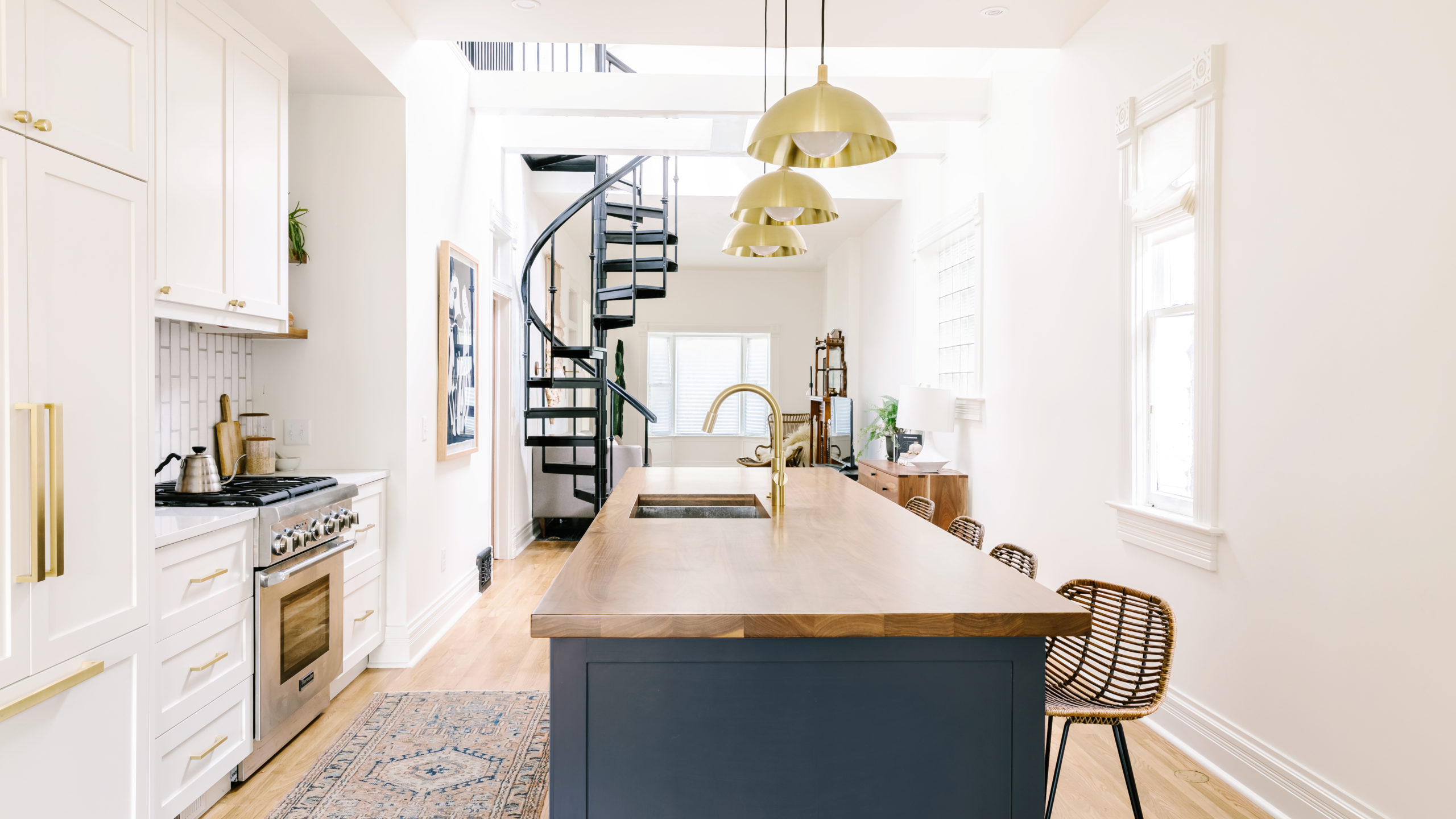 The Best Interior Design Firms in Denver