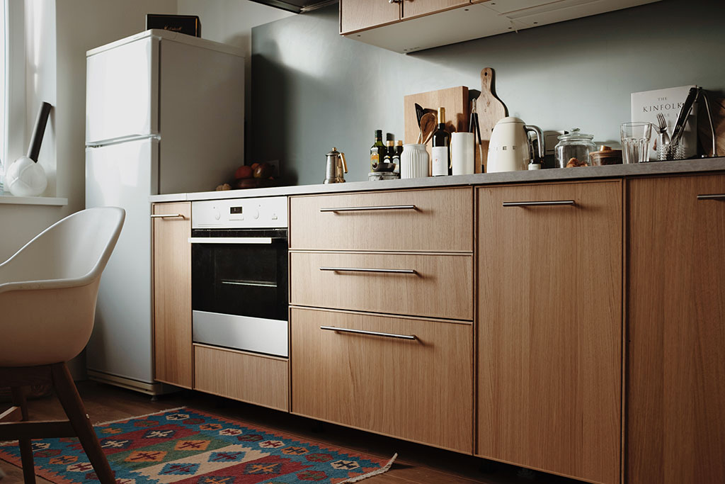 Sustainable Cabinetry Certifications
