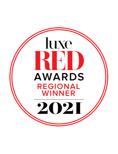 Luxe Red Award Regional Winner Annabode