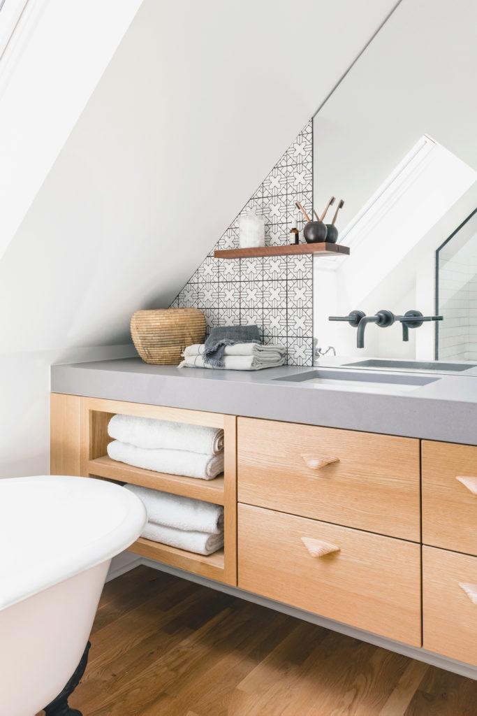 Annabode Interior Design Bathroom