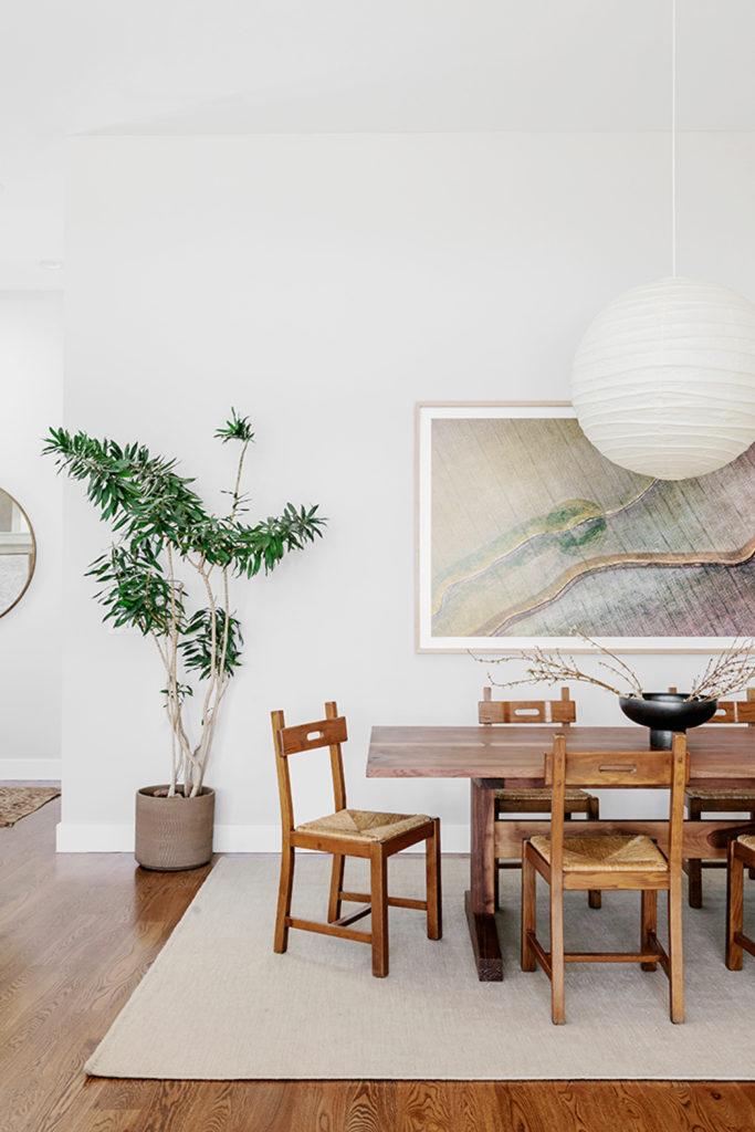 Annabode Interior Design Dining Area