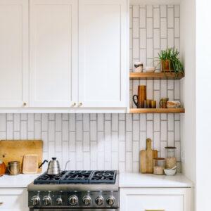 Annabode Interior Design Kitchen